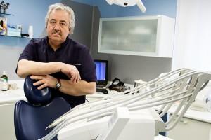 Dentista Armando Giacomelli